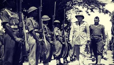 NICA Pribumi Pengkhianat Indonesia di Zaman Belanda