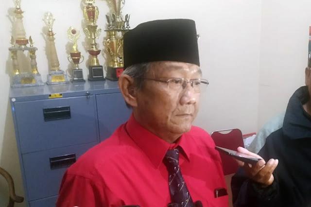 Posting Ambulan DKI Bawa Batu dan Minta Pecat Anies, Politikus PDIP Dipolisikan