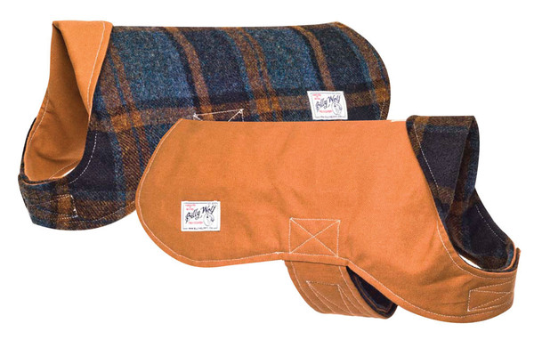 Warm Winter Accessories for your Dog | Australian Dog Lover