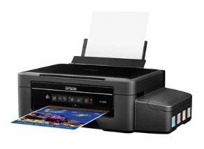 Epson ET-2500 Printer