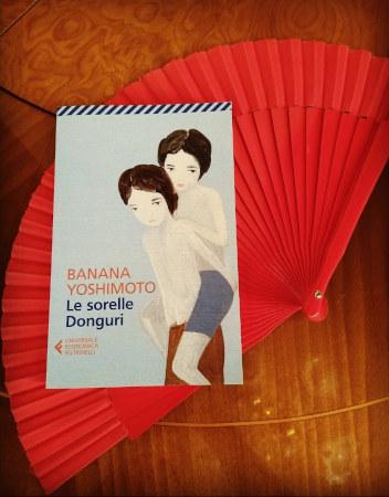 """Recensione del libro """"Le sorelle Donguri"""" di Banana Yoshimoto"""