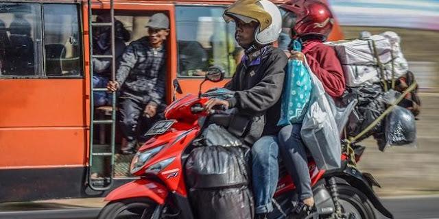 Jabodetabek Dilanda Corona, 2.000 Perantau Ciamis Pilih Mudik