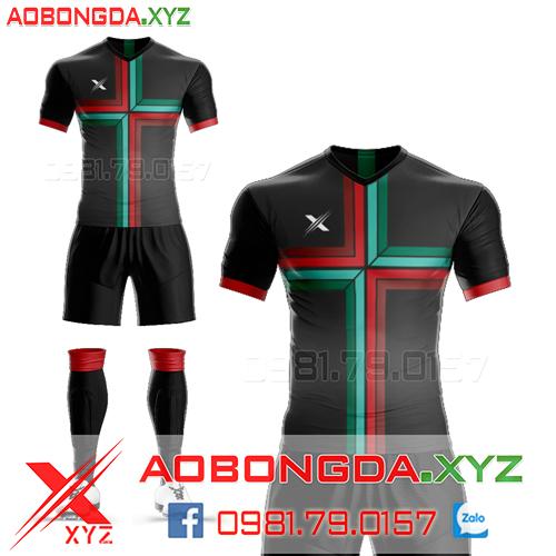 Mẫu Áo Tự Thiết Kế Mã MXYZ-03 Đẹp Nhất 2019