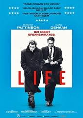 Life (2015) Film indir