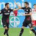 Com show de trio de ataque, Leverkusen atropela o Hamburgo; Colônia soma primeiro ponto