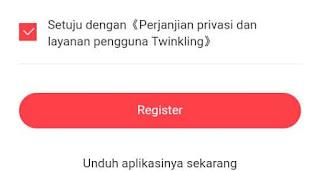 download twinkling apk