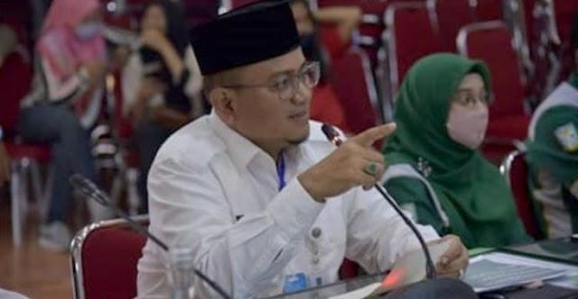 Wawako Maulana: Semua di Abdul Manap, Tidak Ada Pasien Positif Covid-19 yang Isolasi Mandiri di Rumah, Wawako Maulana: Semua di Abdul Manap