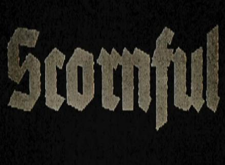 Video Clips : Scornful Black Clouds