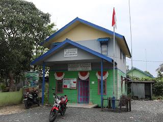 Kantor desa bambangin