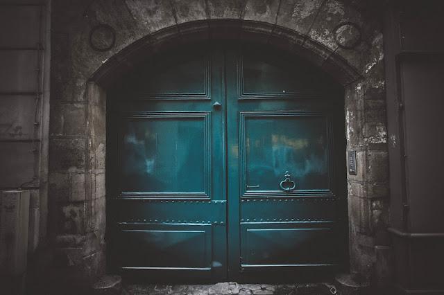 drzwi możliwości