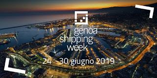Al via la IV edizione della GENOA SHIPPING WEEK
