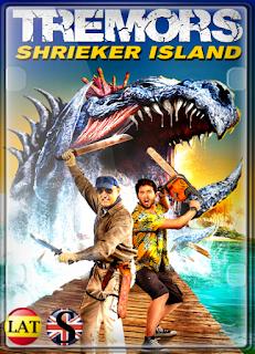 Tremors: Terror Bajo la Tierra 7 (2020) HD 720P LATINO/INGLES