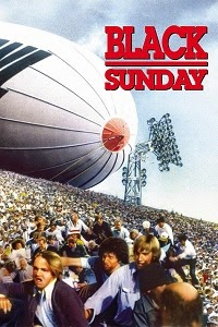 Poster Black Sunday