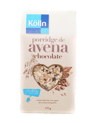 Kölln porridge avena chocolate