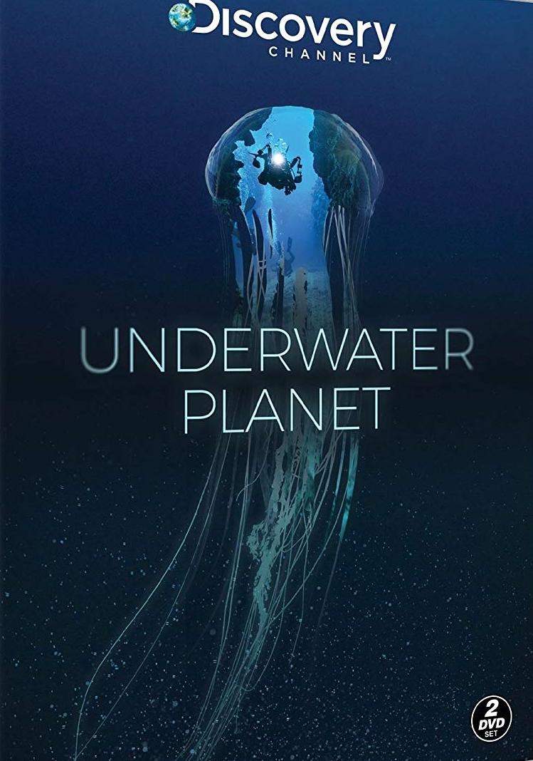Underwater Planet