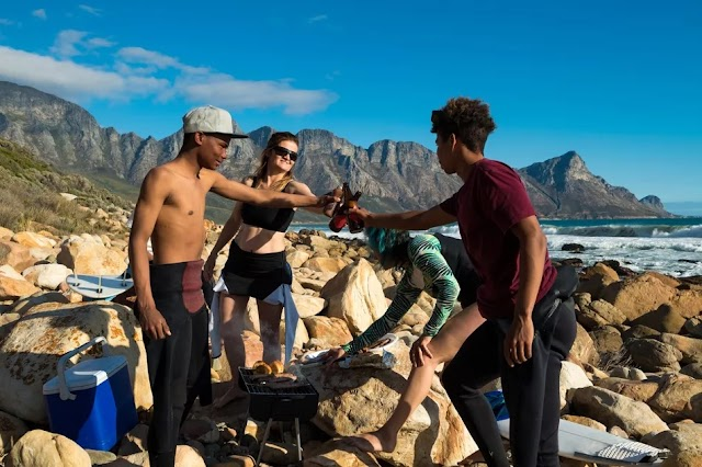 A Traveler's Guide to Afrikaans