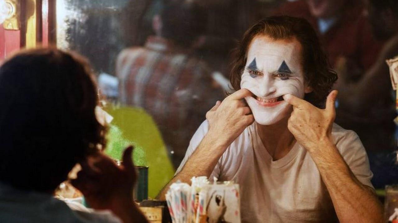 Equipe de maquiagem diz que foi difícil trabalhar com Joaquin Phoenix no set de Coringa