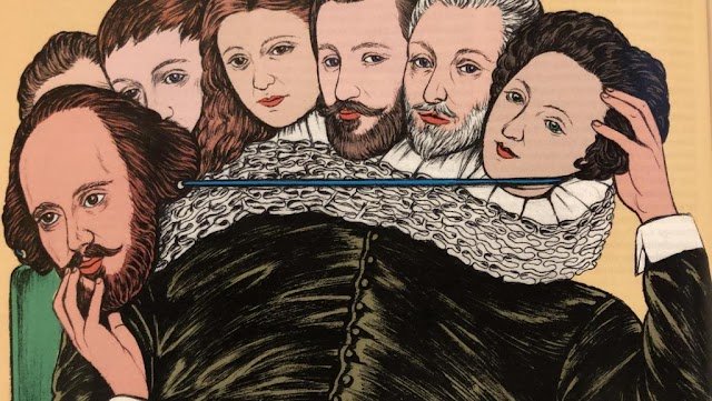 E se Shakespeare tivesse sido uma mulher ?, questiona revista francesa