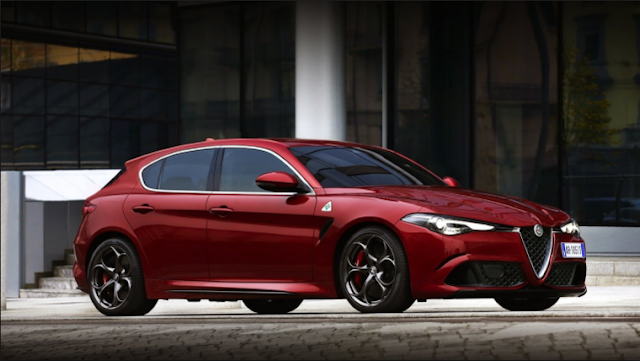 2019 Alfa Romeo Giulietta Redesign, Specs, and Price