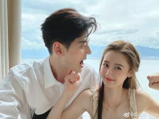 Guo Pinchao cuối cùng cũng nhận ra nữ diễn viên 19 tuổi yêu mình