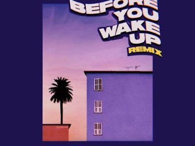 "Adekunle Gold – ""Before You Wake Up (Remix)"" ft. Vanessa Mdee"