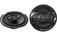 Pioneer TS-A1675R speakers