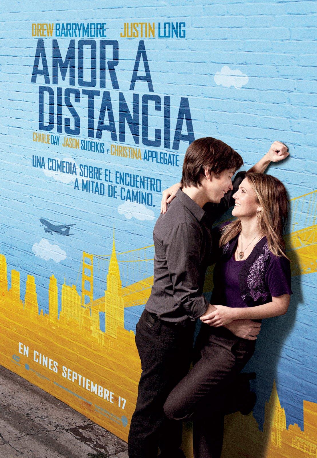 Poster do filme Amor a Distância