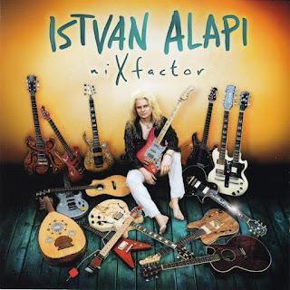 Alapi István - 2011 - niXfactor