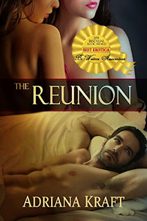 https://www.amazon.com/Reunion-Adriana-Kraft-ebook/dp/B00F30CTLK/ref=la_B002DES9Z4_1_1?s=books&ie=UTF8&qid=1497209072&sr=1-1