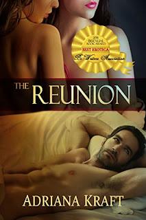 https://www.amazon.com/Reunion-Adriana-Kraft-ebook/dp/B00F30CTLK/ref=la_B002DES9Z4_1_1?s=books&ie=UTF8&qid=1497209072&sr=1-1