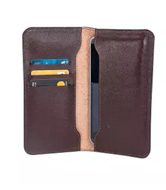 Wallet Artificial Leather long wallet Mobile wallet Men's Money Beg Wallet