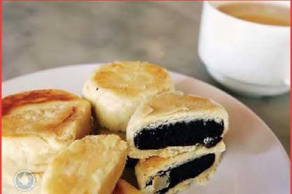 Tips membuat bakpia / Pia yang enak ala Produsen Pia Bandung