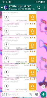 Grupos De Música WhatsApp Link