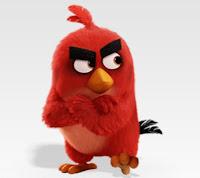 Promoção 'Angry Birds O Filme' te leva pra Itaparica