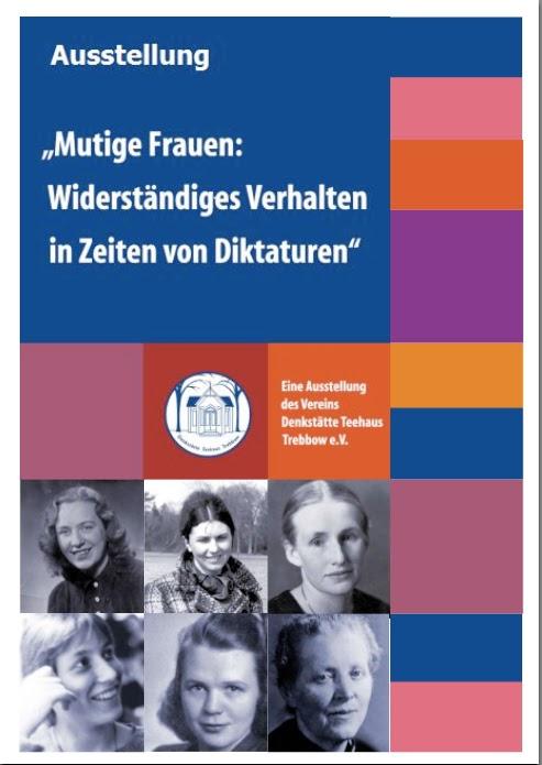 Heute in Rostock: Ausstellungseröffnung und Podiumsgespräch