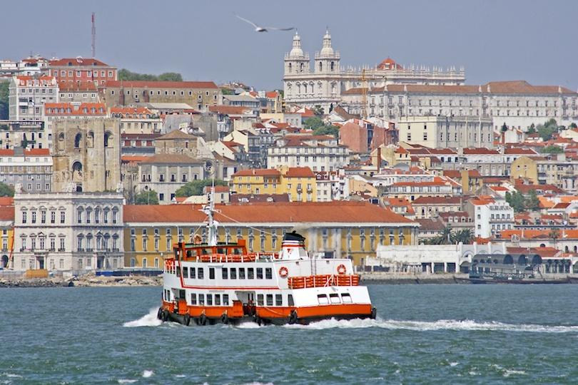 اجمل المدن للزيارة في البرتغال
