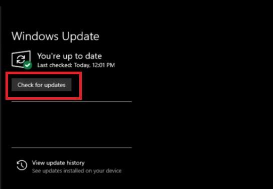 رسميا بدأ تحديث الويندوز 10 إلى الإصدار ويندوز 10 تحديث ماي 2020 windows 10 may 2020 update
