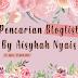 Pencarian Bloglist by Aisyhah Nyais