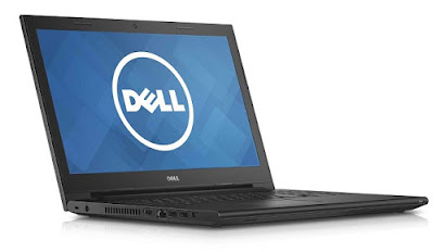 The Dell Inspiron 15 Spec
