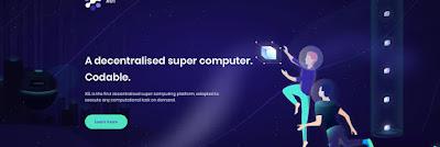 XEL dağınık süper bilgisayar