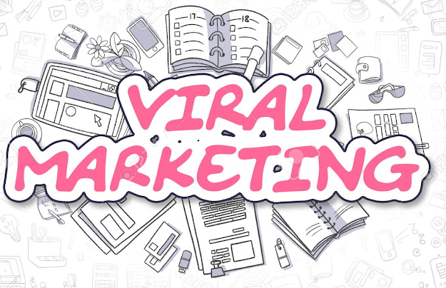 كيف تسوق بواسطة التسويق الفيروسي viral marketing ؟