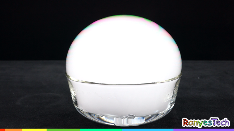 Dry Ice Crystal Ball | STEM Activity Step3