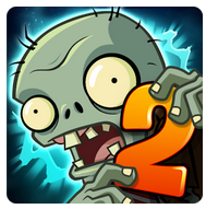 Plants vs. Zombies 2 HD Mod