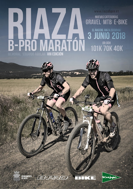 RIAZA B-PRO
