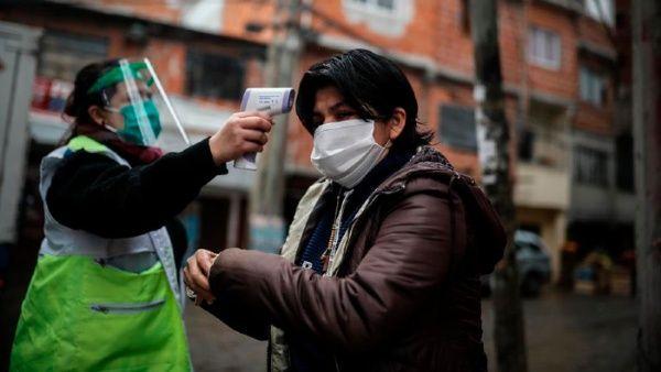 Argentina inicia nuevo período de confinamiento por Covid-19