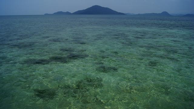 pantai Ketapang Pesawaran