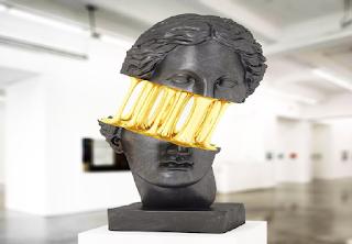 20 σύγχρονα αγάλματα που ξεχωρίζουν για την αυθεντικότητα και την τόλμη τους