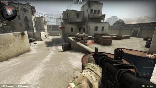 Các chế độ chiến của CS: GO khá đa dạng, đầy đủ để người chơi nghiền ngẫm trong time dài