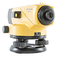 Peralatan Survey | Jual Automatic Level Topcon AT B2 Harga Murah