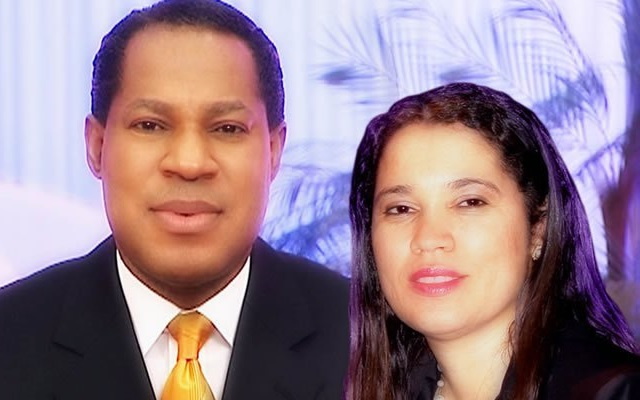 My ex-wife is immature; she needs prayers - Pastor Chris